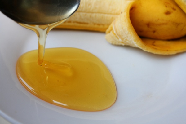 how to make a honey and banana face mask