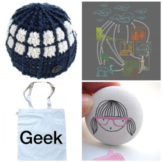 geek chic, how to be environmentally friendly, how to be more green