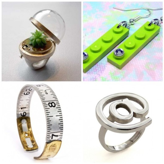 eco living, fairtrade jewellery, green living