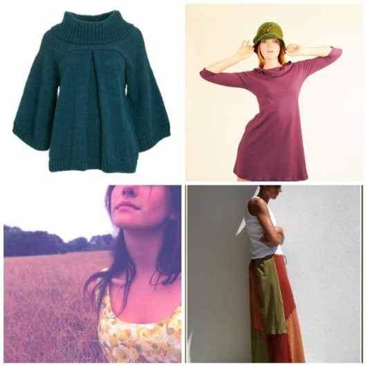 autumn clothing, new autumn collections, eco clothing