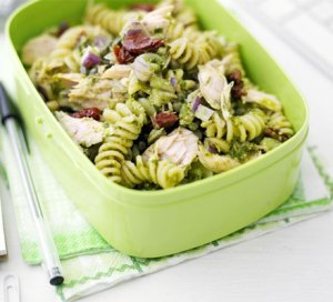 healthy lunches, pasta salad recipes, healthy meal ideas